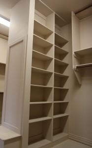 GH 11 - Master Closet